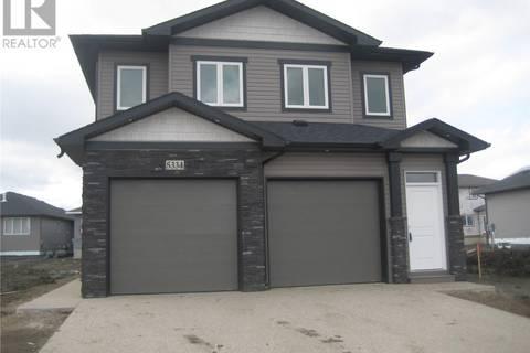House for sale at 5334 Mckenna Cres Regina Saskatchewan - MLS: SK799620