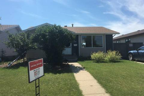 House for sale at 5335 36 Ave Wetaskiwin Alberta - MLS: E4147706