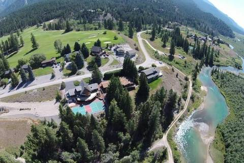 House for sale at 5335 Columbia River Rd Fairmont Hot Springs British Columbia - MLS: 2436519