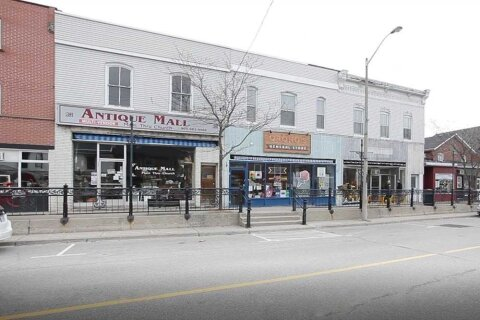 Commercial property for sale at 5335 Main St Clarington Ontario - MLS: E4995613