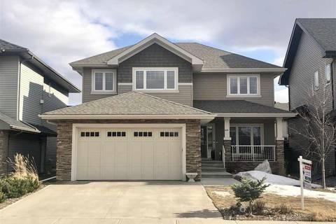 House for sale at 5335 Mullen Bn  Nw Edmonton Alberta - MLS: E4150221
