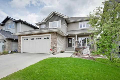 House for sale at 5335 Mullen Bn  Nw Edmonton Alberta - MLS: E4160815