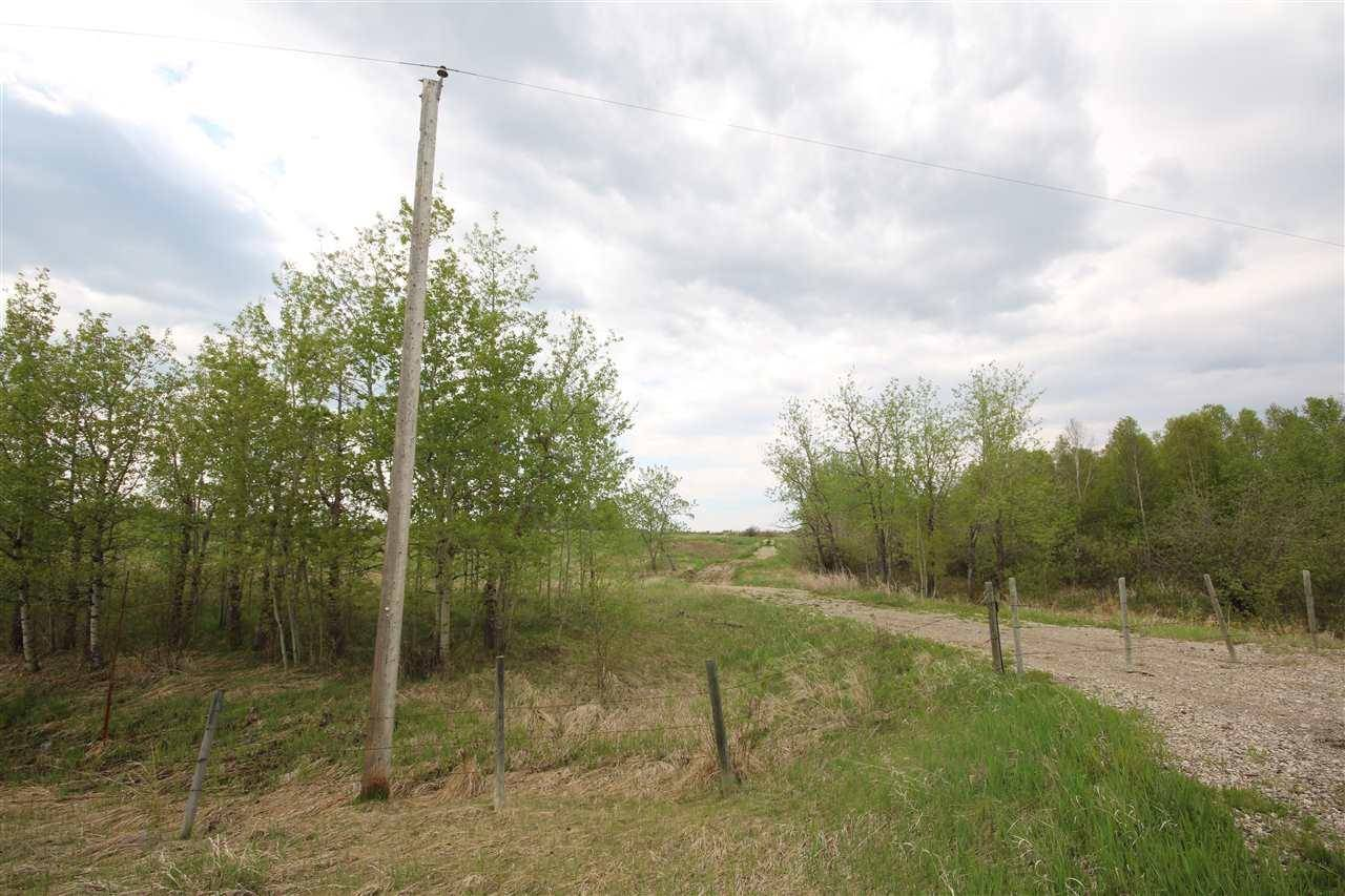 Home for sale at 53350 Rge Rd Rural Strathcona County Alberta - MLS: E4157171