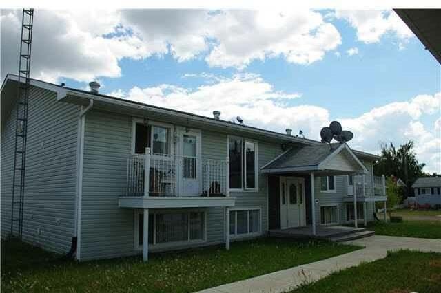 Townhouse for sale at 5336 53 Av Mundare Alberta - MLS: E4201253