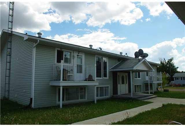 Townhouse for sale at 5336 53 Ave Mundare Alberta - MLS: E4179020