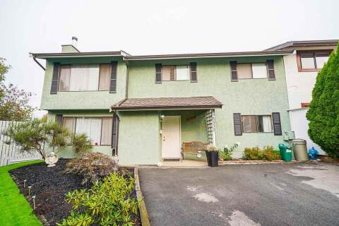 Townhouse for sale at 5337 199 St Langley British Columbia - MLS: R2499666