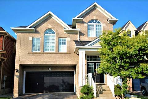 House for sale at 5337 Longford Dr Mississauga Ontario - MLS: W4556585