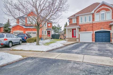 Townhouse for sale at 5338 Byford Pl Mississauga Ontario - MLS: W4677897