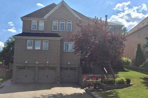 House for sale at 5338 Foxmill Ct Mississauga Ontario - MLS: W4736748