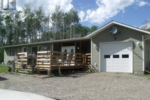 House for sale at 5338 Gibson Rd Dawson Creek Rural British Columbia - MLS: 178097