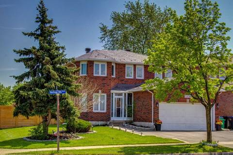 House for sale at 5338 Heritage Hills Blvd Mississauga Ontario - MLS: W4486481