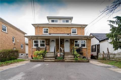 Townhouse for sale at 5339 Bridge St Niagara Falls Ontario - MLS: 30734141