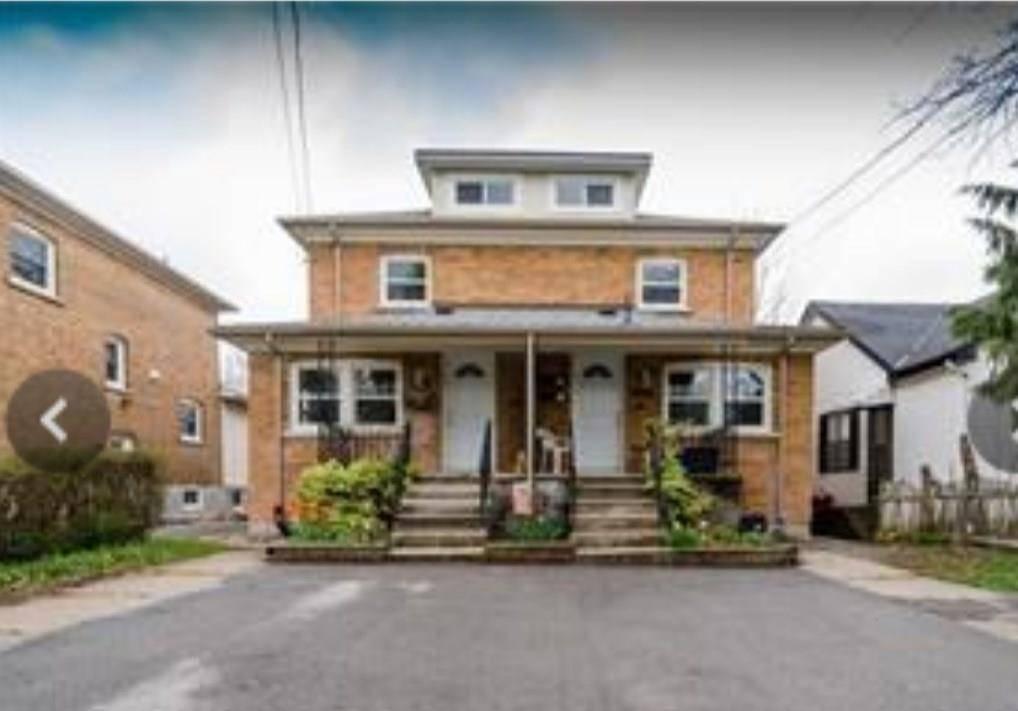 House for sale at 5339 Bridge St Niagara Falls Ontario - MLS: 30775663