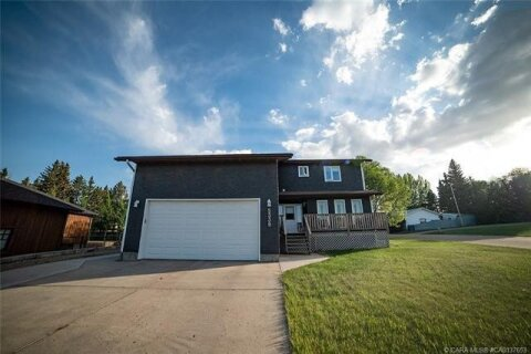 House for sale at 5339 55 Ave Bashaw Alberta - MLS: CA0137653