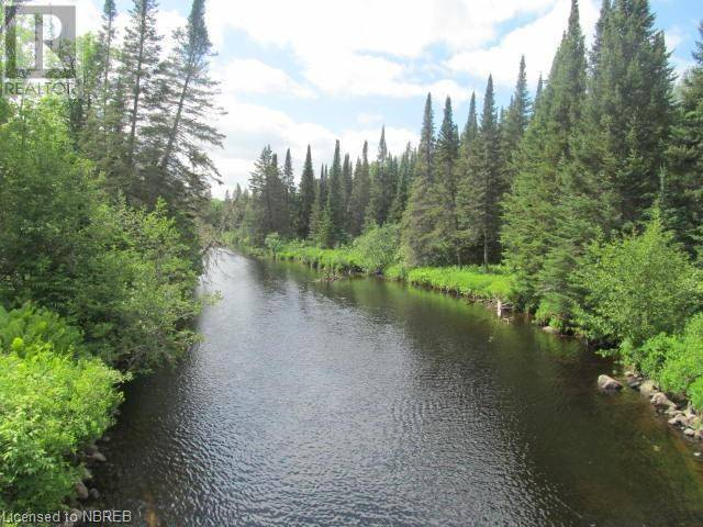 Home for sale at  Hwy 533(severed 1) Hy Unit 533(Severed Mattawa Ontario - MLS: 210766