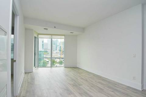 Apartment for rent at 15 Merchants' Wharf Wharf Unit 534 Toronto Ontario - MLS: C4498164