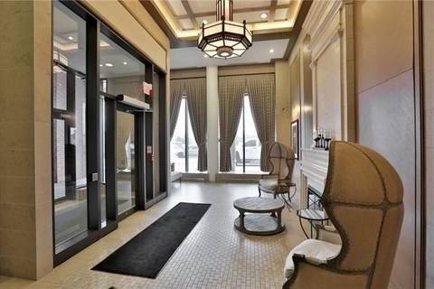 Apartment for rent at 36 Via Bagnato Ave Unit 534 Toronto Ontario - MLS: W4752354