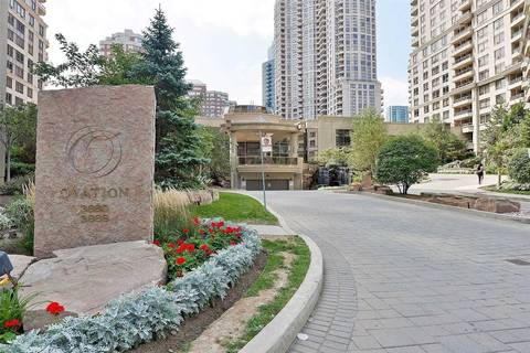 Apartment for rent at 3888 Duke Of York Blvd Unit 534 Mississauga Ontario - MLS: W4725506