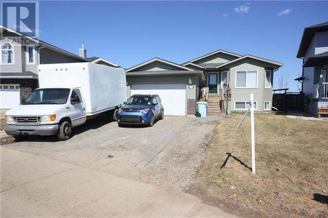 House for sale at 534 Athabasca Ave Fort Mcmurray Alberta - MLS: FM0189231