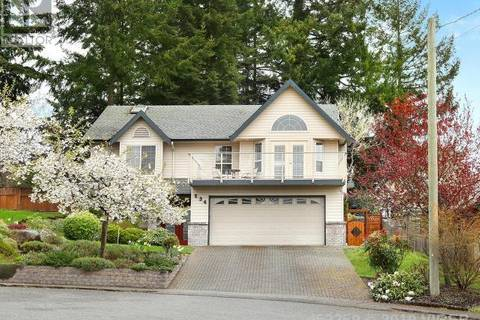 House for sale at 534 Brooklyn Pl Comox British Columbia - MLS: 453359
