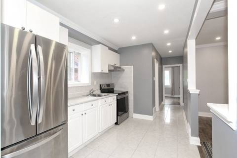 House for rent at 534 Caledonia Rd Toronto Ontario - MLS: W4484123