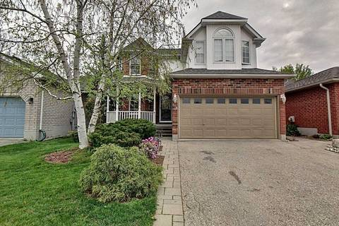 House for sale at 534 Eastbridge Blvd Waterloo Ontario - MLS: X4483596