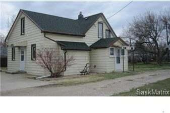 House for sale at 534 Eisenhower St Midale Saskatchewan - MLS: SK798232