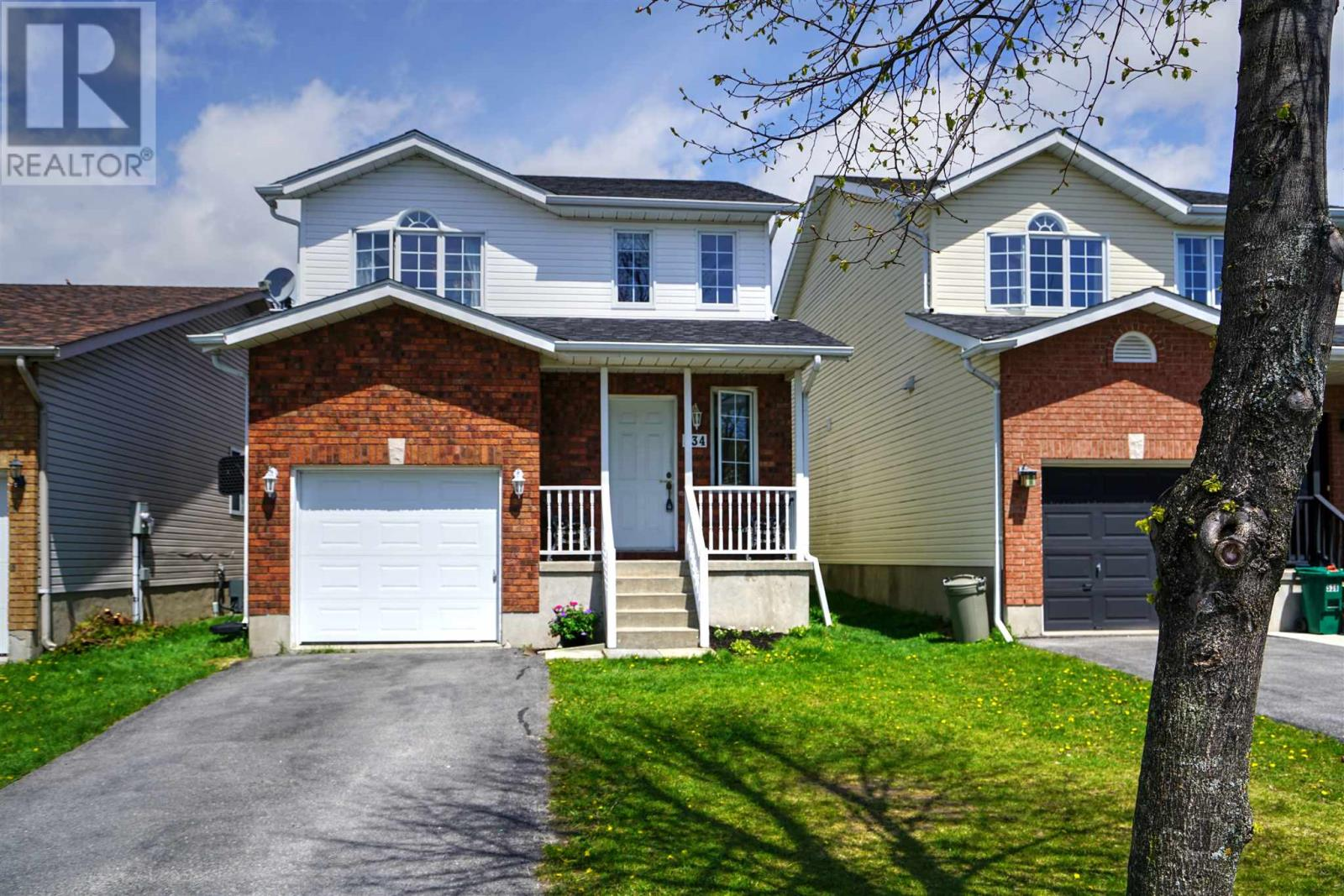 Removed: 534 Freeman Crescent, Kingston, ON - Removed on 2019-05-24 23:18:02