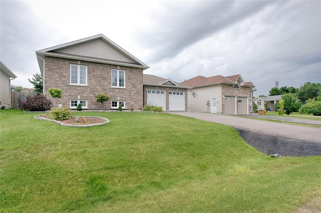 For Sale: 534 Macy Avenue, Pembroke, ON | 4 Bed, 2 Bath House for $299,900. See 29 photos!