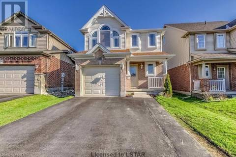 House for sale at 534 Maplewood Ln London Ontario - MLS: 203559