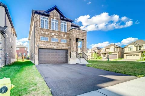 House for sale at 534 Millstream Dr Waterloo Ontario - MLS: X4532595