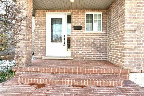 Townhouse for sale at 534 Nelson St Stratford Ontario - MLS: X4828769