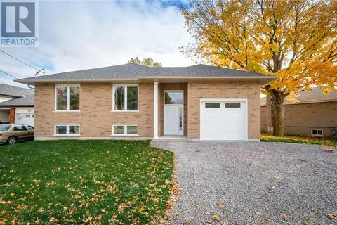House for sale at 534 Otonabee Dr Peterborough Ontario - MLS: 186682