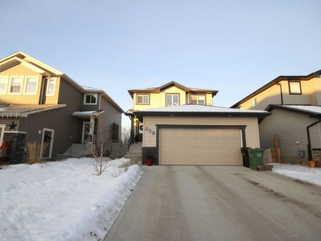 For Sale: 534 Reynalds Wynd, Leduc, AB | 3 Bed, 3 Bath House for $395,000. See 19 photos!
