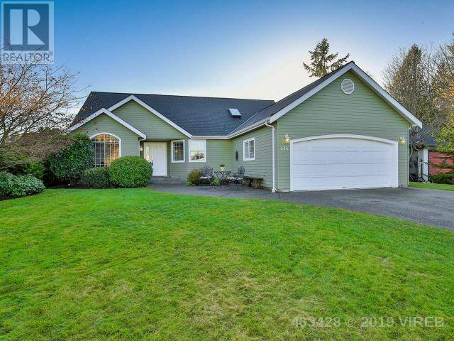 House for sale at 534 Rowan Dr Qualicum Beach British Columbia - MLS: 463428