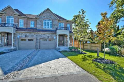 Townhouse for sale at 534 Victoria St Niagara-on-the-lake Ontario - MLS: X4921254