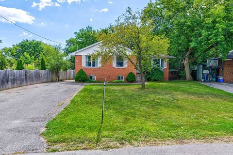 House for sale at 534 Wolsey Cres Oakville Ontario - MLS: W4699568