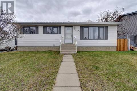 House for sale at 5340 36 St Innisfail Alberta - MLS: ca0164716