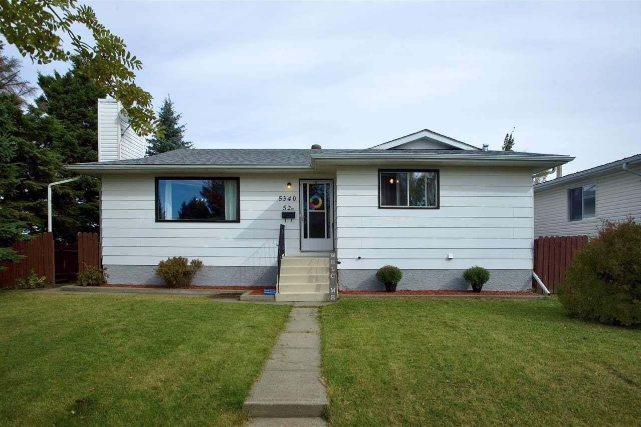 House for sale at 5340 52 Av Mundare Alberta - MLS: E4216365