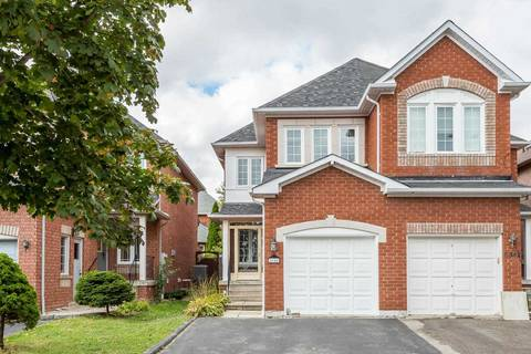 Townhouse for sale at 5340 Byford Pl Mississauga Ontario - MLS: W4598744