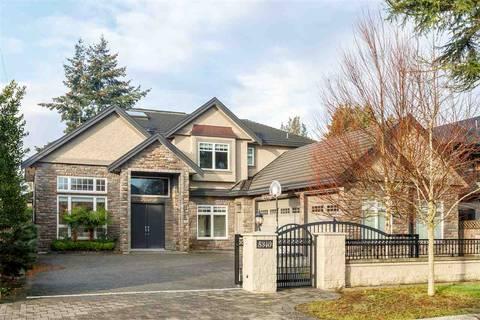 House for sale at 5340 Calderwood Cres Richmond British Columbia - MLS: R2352287