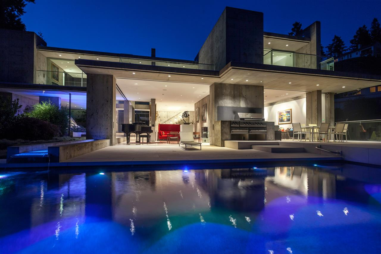 5340 Seaside Place West Vancouver For Sale 22 880 000