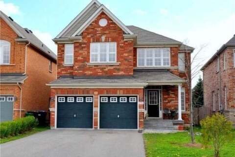 House for rent at 5340 Snowbird Ct Mississauga Ontario - MLS: W4852105