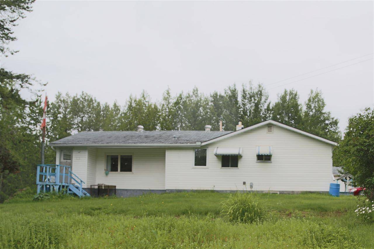 House for sale at 53404 Rge Rd Rural Parkland County Alberta - MLS: E4166116