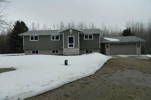 House for sale at 53407 Rge Rd Rural Parkland County Alberta - MLS: E4148886