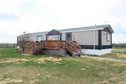 House for sale at 534072 Rr  Rural Lamont County Alberta - MLS: E4156487