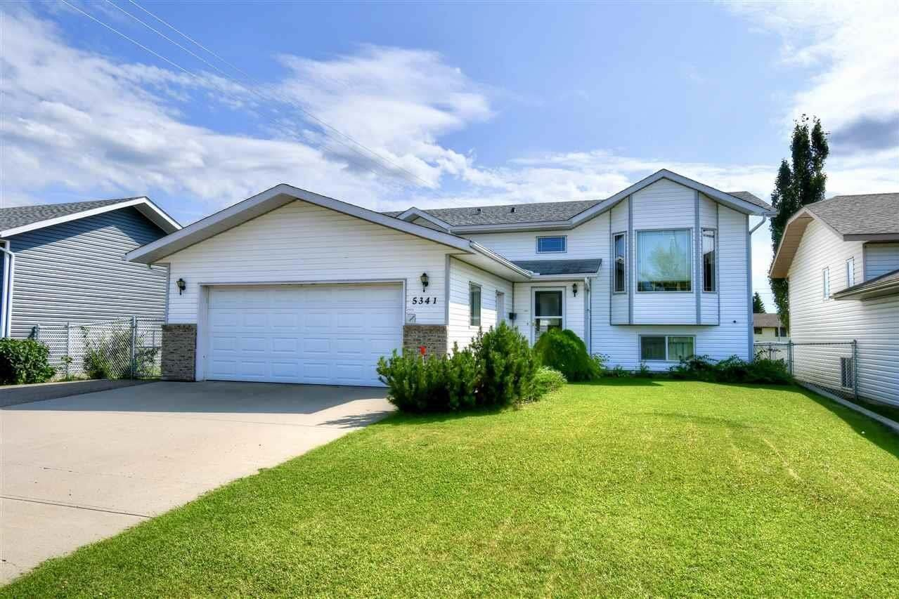 House for sale at 5341 53 Ave St. Paul Town Alberta - MLS: E4210039