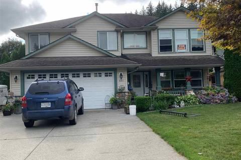 House for sale at 5341 Westwood Dr Sardis British Columbia - MLS: R2394206