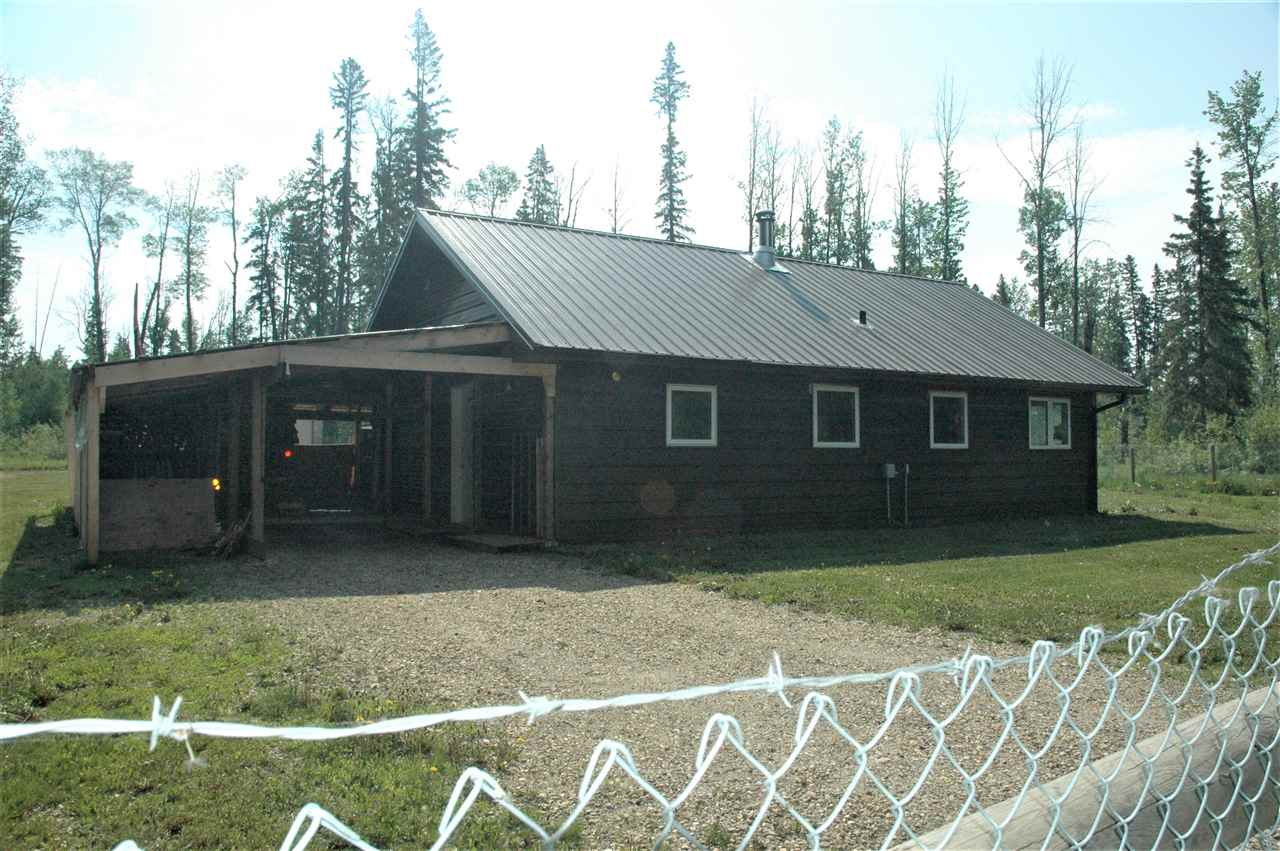 For Sale: 53413 Rr95 , Rural Yellowhead, AB | 2 Bed, 1 Bath House for $220,000. See 23 photos!