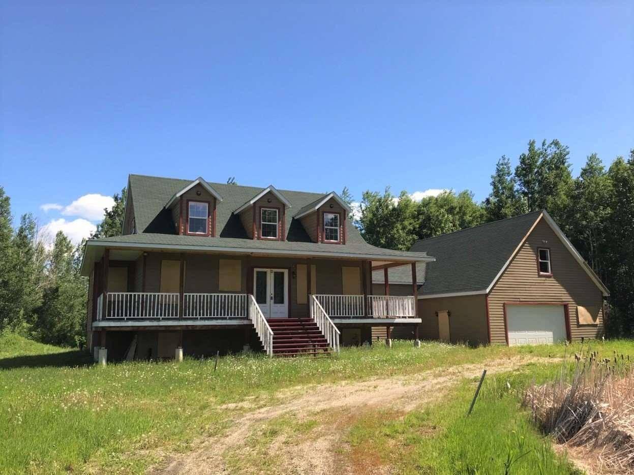 House for sale at 53414 Rrd  Rural Yellowhead Alberta - MLS: E4176511